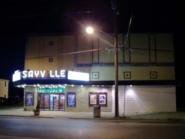 Sayville Theater