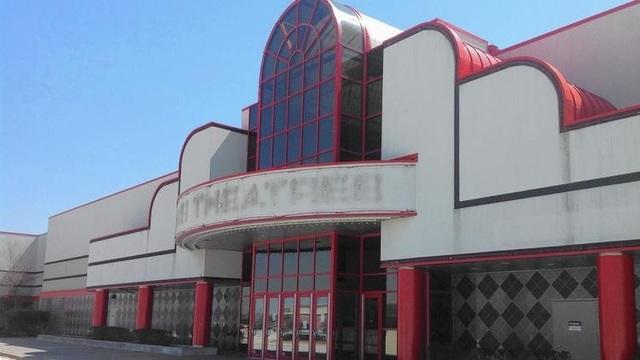 Marcus Country Club Hills Cinema