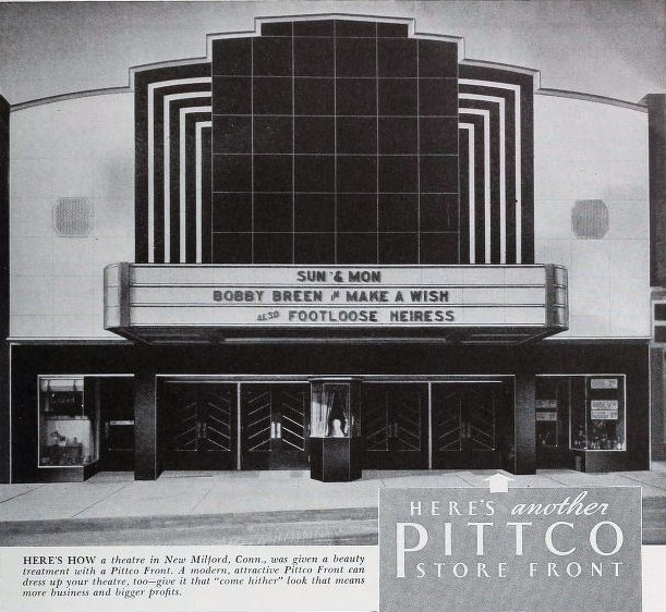 Bank Street Theater