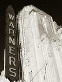 Warner Huntington Park Theatre