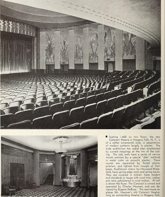 Cataract Theatre