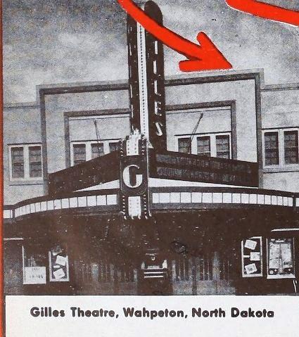 Gilles Theatre