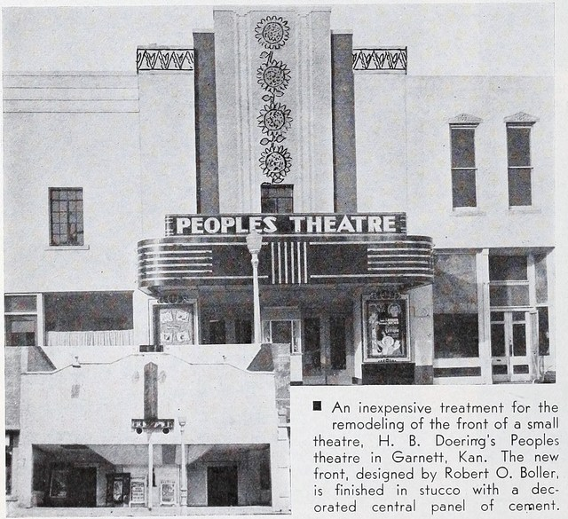 Peoples Theatre