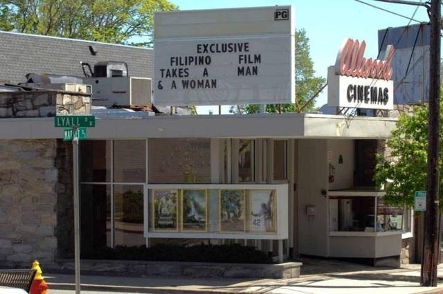 Allwood Cinemas 6