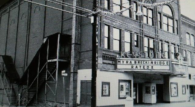 Keystone Theatre