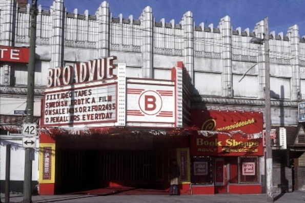 Broadvue Theatre