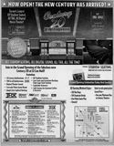 June 30th, 1999 grand opening ad