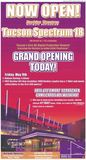 May 8th, 2008 grand opening ad