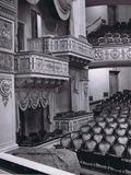 Davidson Theater (Interior)