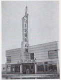 Dishman Theatre