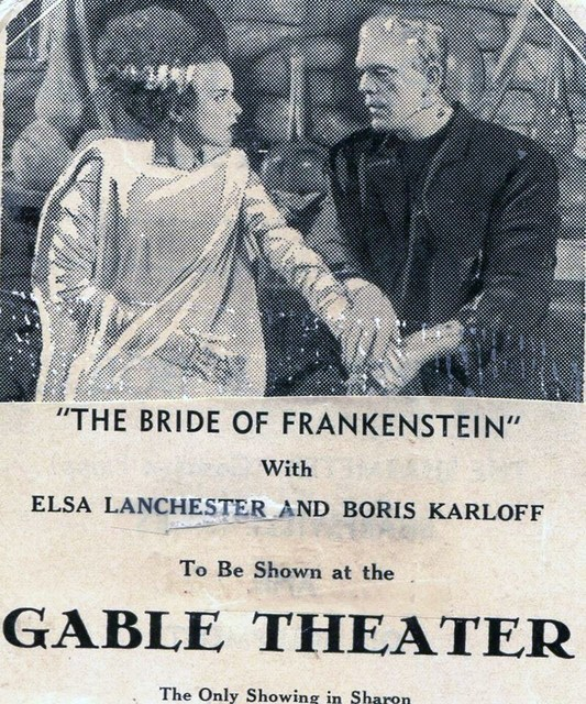 Gable Theatre