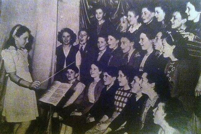 ABC Savoy cinema Choir Walsall
