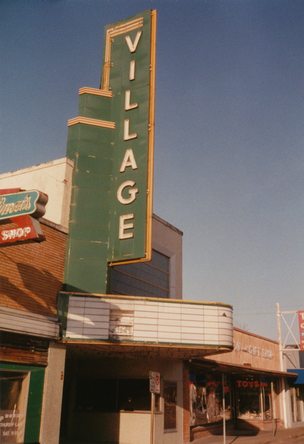 Village Theater