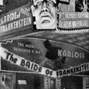 The Strand Theatre in 1935