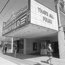 Center Mayfield Theatre
