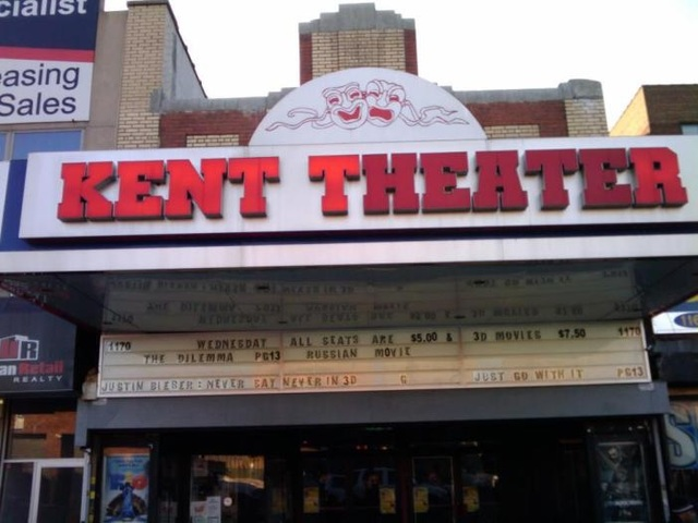 Kent Theater