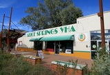 Alice Springs YHA Movies