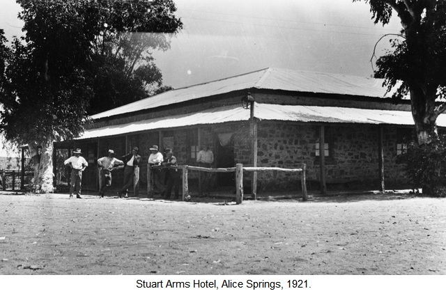 Stuart Arms Hotel