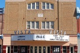 Historic Vista Theater