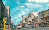 State Theater circa 1950
