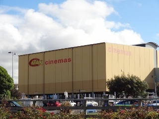 CMax Cinemas Devonport