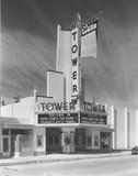 Fox Tower Theatre exterior