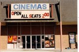Exton Cinema 1998