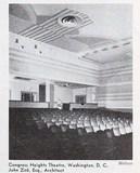 Congress Theatre