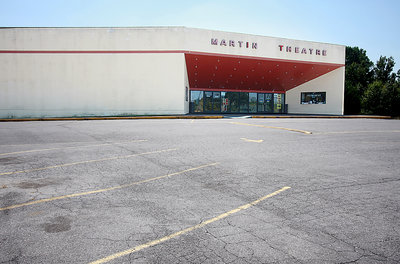 Carmike Martin 3 Theatres