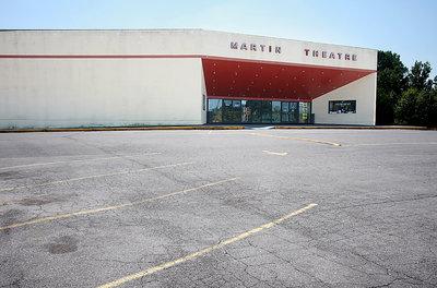 Carmike Martin 3 Theatres