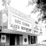 Lenox Square Theatre