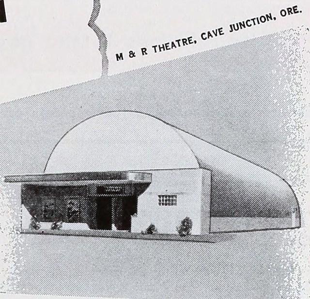 M & R Theatre