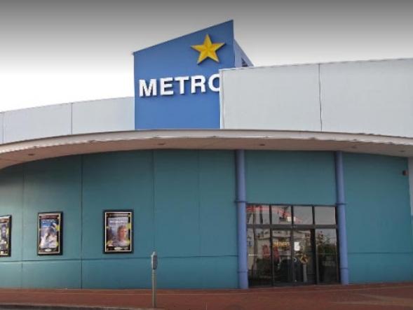 Metro Cinemas Burnie