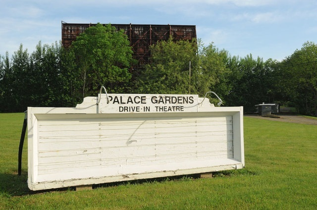 Palace drive in indiana pa