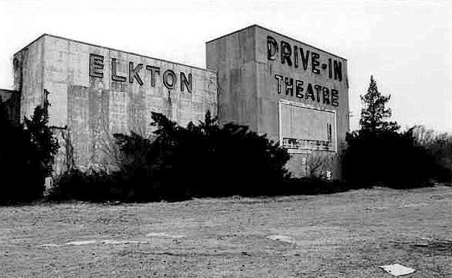 Elkton Drive-In