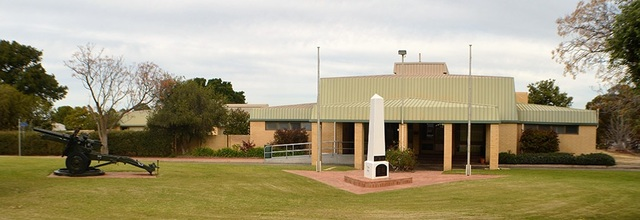Wongan-Ballidu Shire Hall