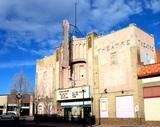 Aztlan Theatre