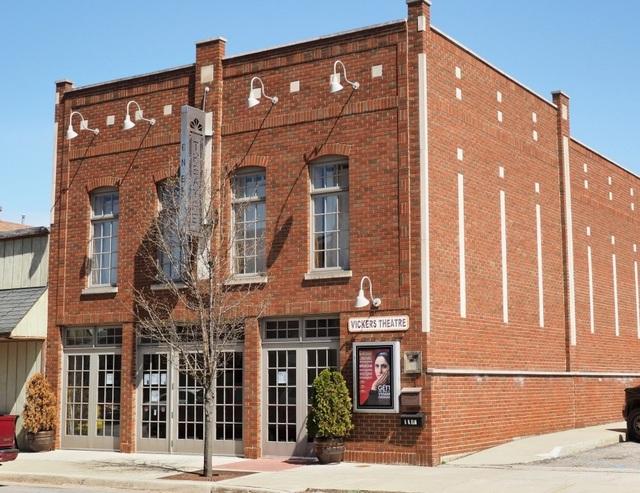 Vickers Theatre