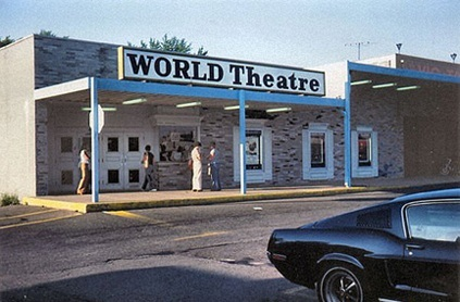 World West Theatre