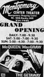 March 23rd, 1973 grand opening ad