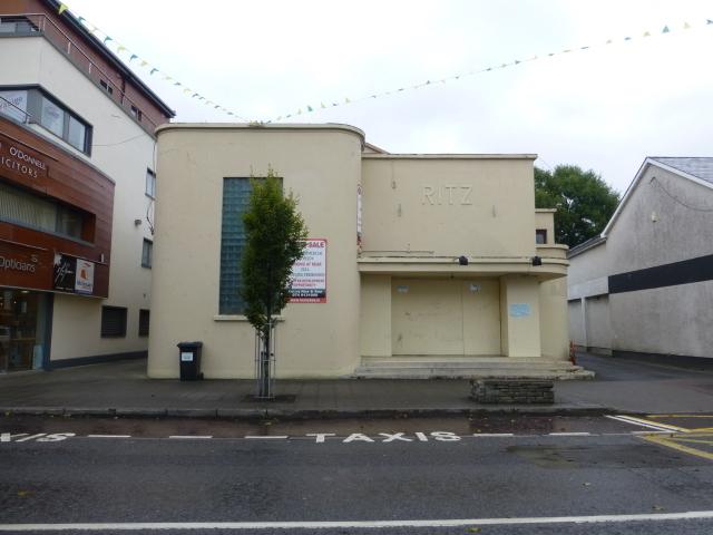Balor Theatre