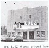Luez Theatre