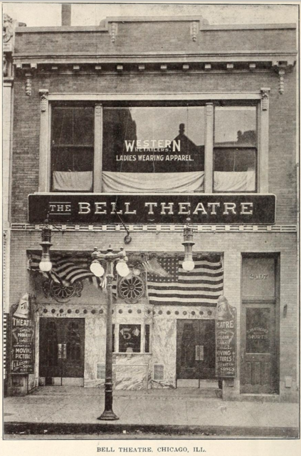 Bell Theatre
