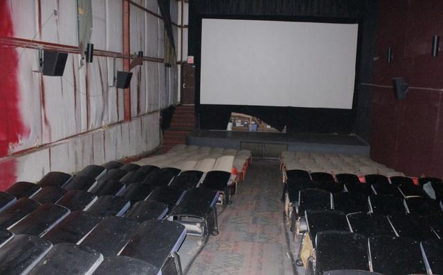 Box Twin Cinema