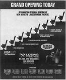 November 27th, 1996 grand opening ad