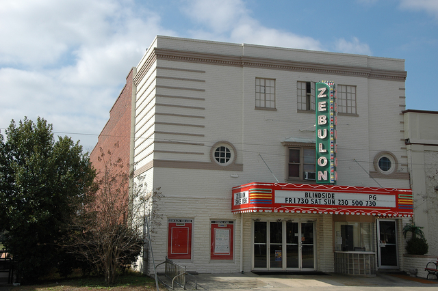 Zebulon Theatre