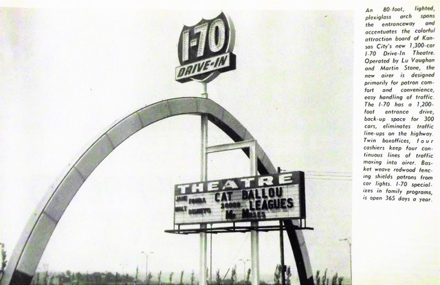 I-70 Drive-In