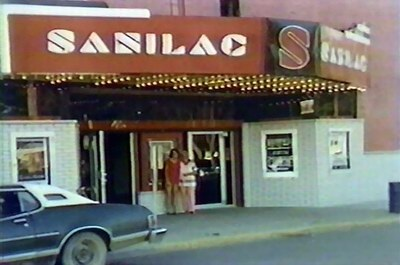 Sanilac Theater