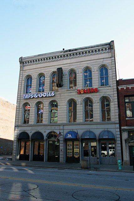 Hollywood Bar & Filmworks, Indianapolis, IN
