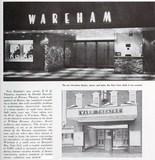 Wareham Theatre